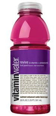 Glaceau Vitamin Water REVIVE PET 24/20oz
