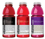 Glaceau Vitamin Water 3 Favor Mix PET 20/20oz