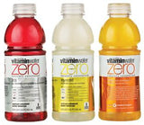 Glaceau Vitamin Water ZERO VARIETY  PET 20/20oz