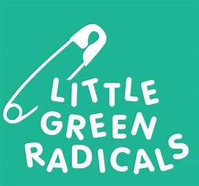 Little Green Radicals Size Guide