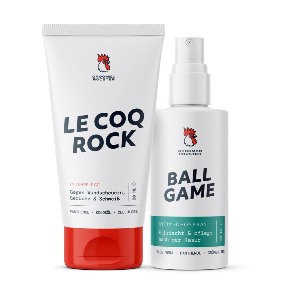 Bundle Face Time & Le Coq Rock