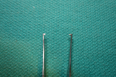 Adson Tissue Forcep