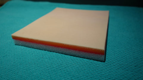 Less than Perfect FAUX Advance Suturing Pads