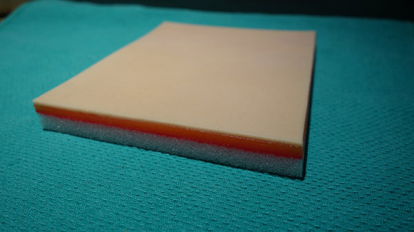 FAUX Advance Suturing Pad