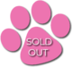Sold Out Badge
