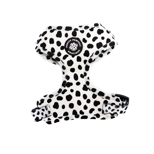 FINAL SALE - Go Potty For Dotty Adjustable Harness