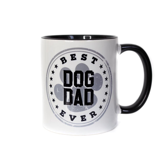 Mug - Best Dog Dad