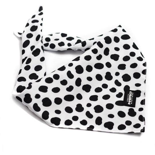 Dog Bandana - Go Potty For Dotty