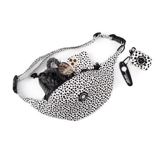 The Dog Walking Bag - Go Potty For Dotty