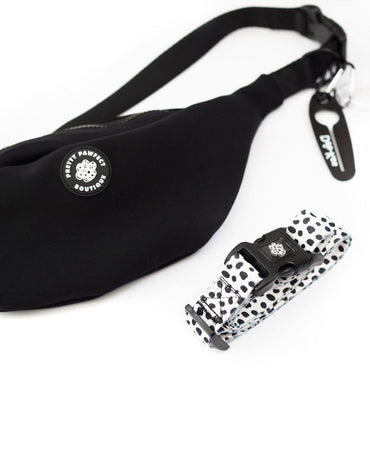 Bumbag Strap - Go Potty For Dotty