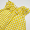 DOTTI YELLOW SUNDRESS 6 YEARS