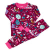 HATLEY WOODLAND TEA PARTY PYJAMAS 5 YEARS