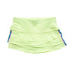 LUCKY IN LOVE TENNIS SKIRT 4-5 YEARS