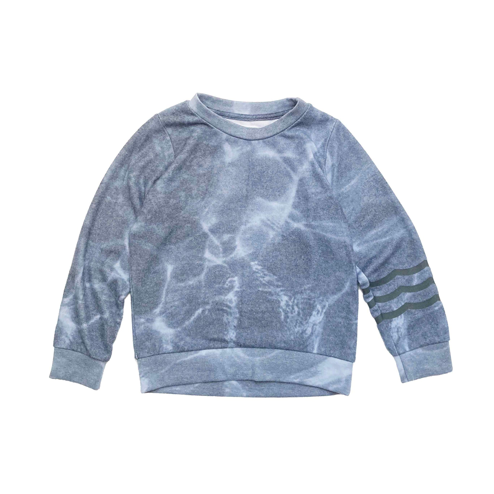 SOL ANGELES WAVES JUMPER 4 YEARS