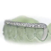 6 Teeth Diamond Bar Grill