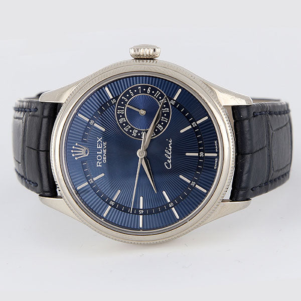 Pre-owned ROLEX CELLINI