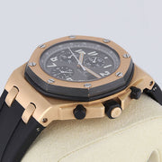 WAP201121-01 - Pre-owned Audemars Piguet Royal Oak Off Shore 18k Case 42mm