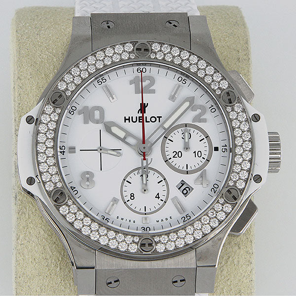 WH201106-01 - Pre-owned Hublot Big Bang 41mm