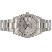 WR190420-01 - Pre-owned Rolex Datejust 36mm
