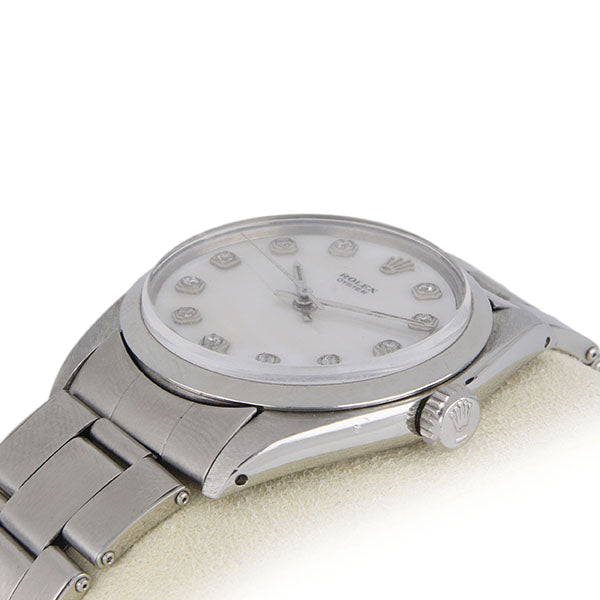 WRT200922-04 - Pre-owned Rolex Oyster 34mm
