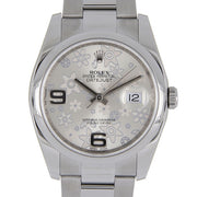 WRT201124-01 - Pre-owned Rolex Datejust 36mm