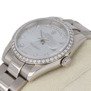 WRT210128-06 - Pre-owned Rolex Day-Date 36mm