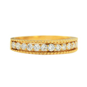 1JDR0001-47 ETERNITY BAND
