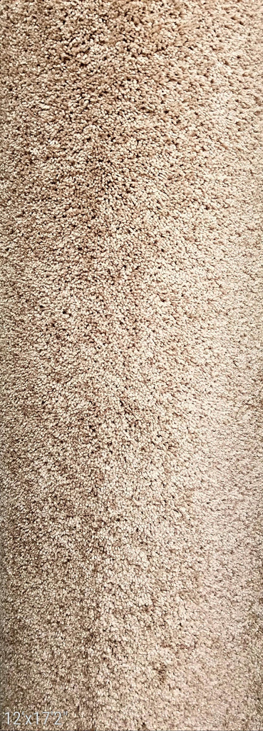 Copy of 12' x 17'2'' Mohawk SmartStrand Carpet Remnant