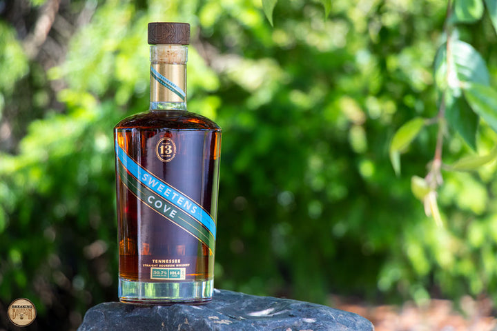 Breaking Bourbon | Sweetens Cove: In-depth Review