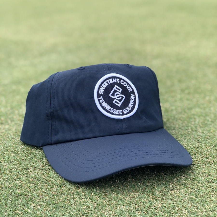Imperial Original Performance Hat with SCTB Circle Patch in True Navy