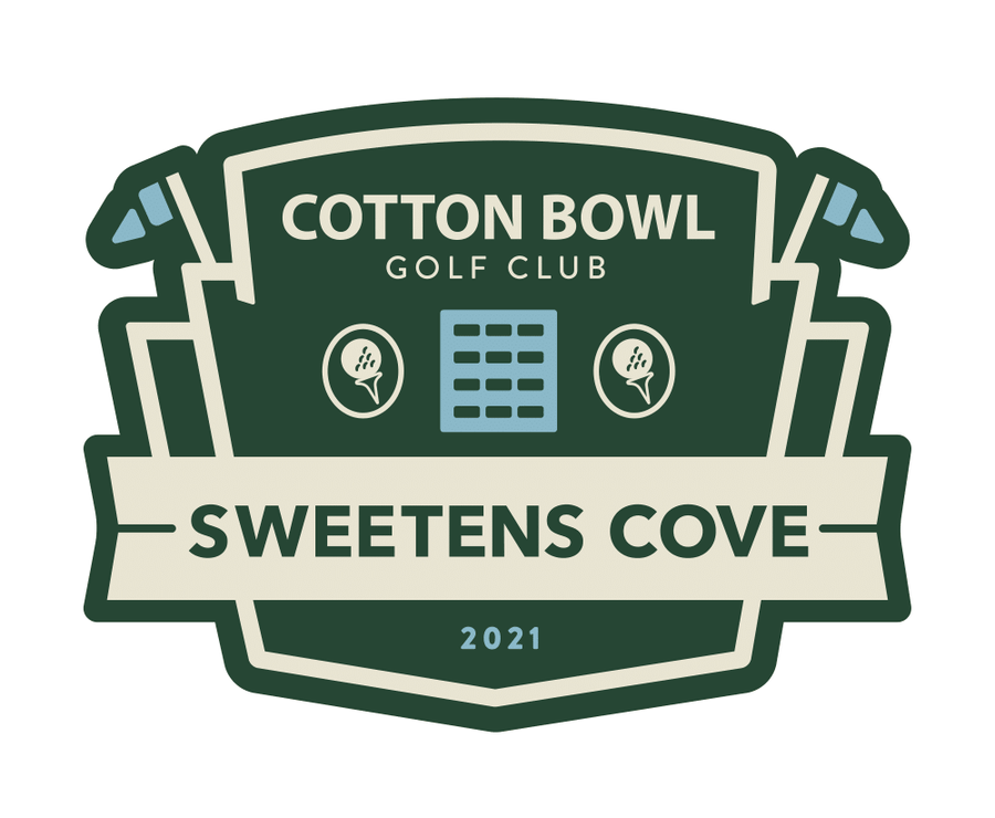 9-Hole Golf Tournament | Cotton Bowl Golf Club by Sweetens Cove
