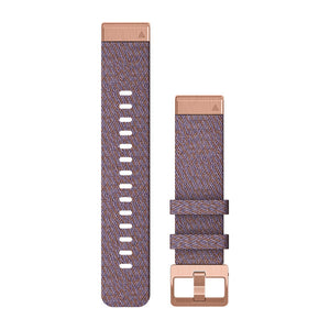 QuickFit® 20 Watch Bands - Nylon