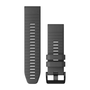 QuickFit® 26 Watch Bands - Silicone