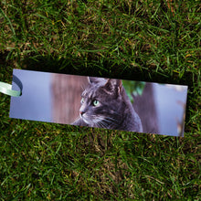 Load image into Gallery viewer, Custom Pet Bookmarks and Prints