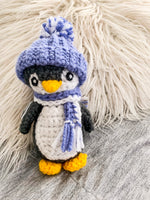 Pixie the Penguin