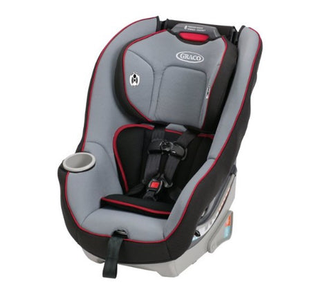 Convertible Car Seat (Basic)