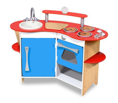 Play Kitchen w/ extras