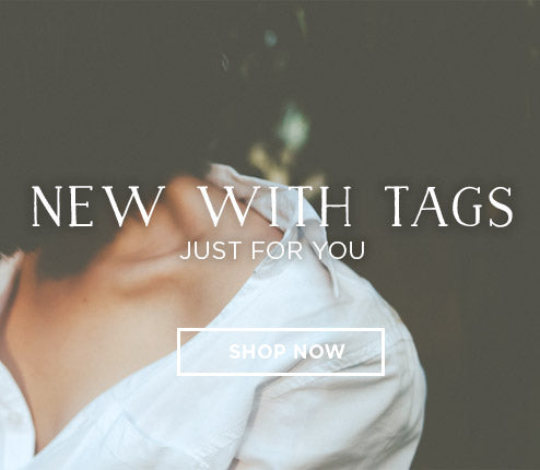 New with Tags