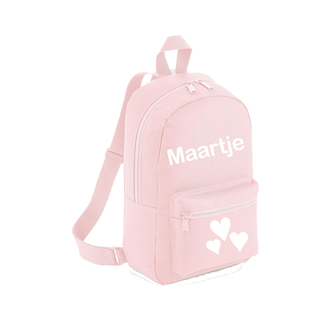 Backpack Kind Roze