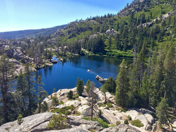 A Beaten Path Worth Taking – Lake Margaret Trail, Kirkwood, El Dorado County