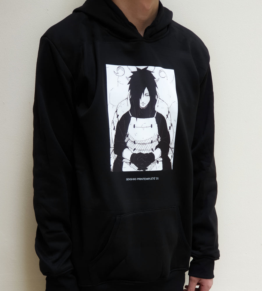 THRONE OF THE KING HOODIE