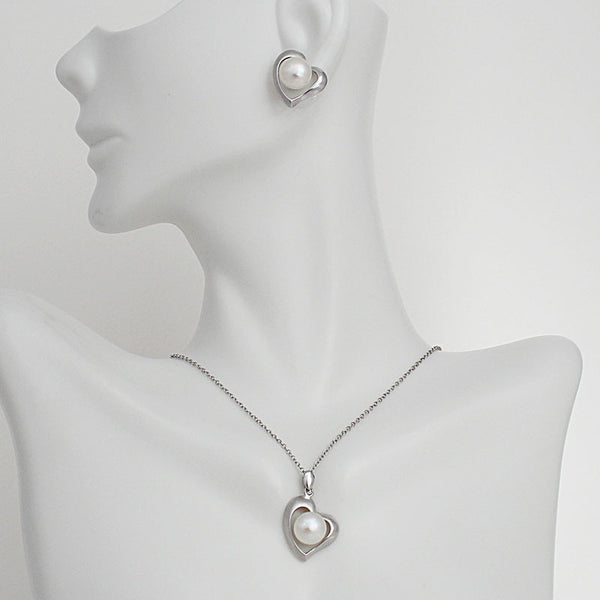 Pearl Set Style #105
