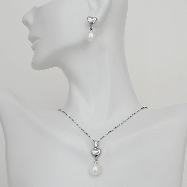 Pearl Set Style #65