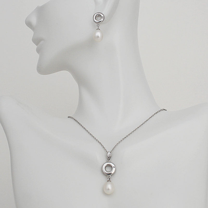 Pearl Set Style #75