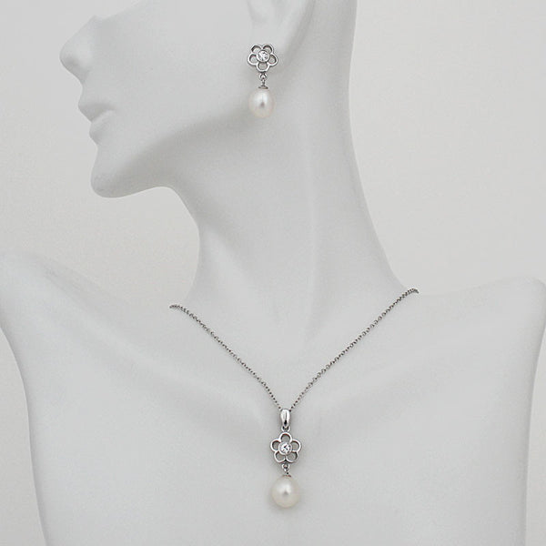 Pearl Set Style #95
