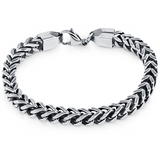 Men's Stainless Steel Bracelet Style #95