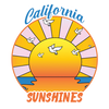 Sunshine Californias
