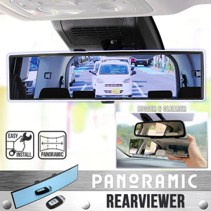 Panoramic RearViewer