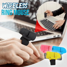 Load image into Gallery viewer, Wireless ring mouse