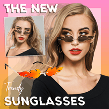 Load image into Gallery viewer, Sunshine California Sunglasses